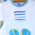 天竺丸首Tシャツ【ユニセックス全4色】#2470