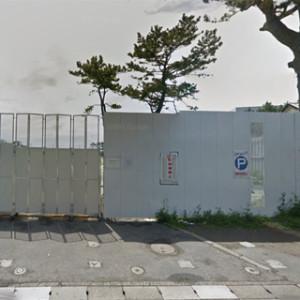 専用駐車場